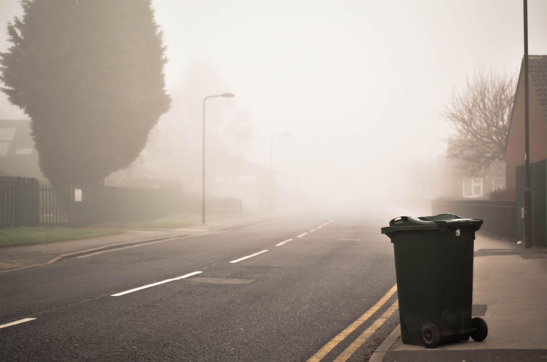 MAESTRO Nieruchomości ustawa śmieciowa